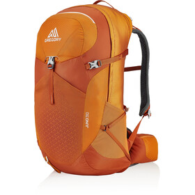 Gregory Juno 30 Zaino Donna, arroyo orange